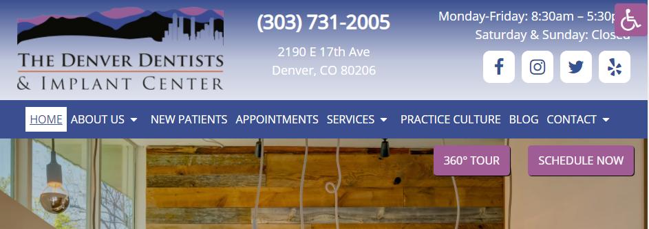 Proficient Dentists in Denver