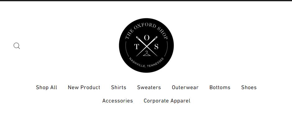 Affordable Suit Shops in Nashville