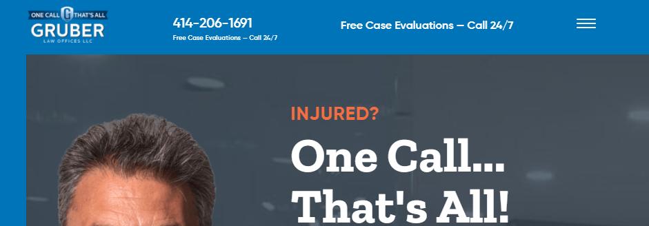 Professional Compensation Attorneys in Milwaukee