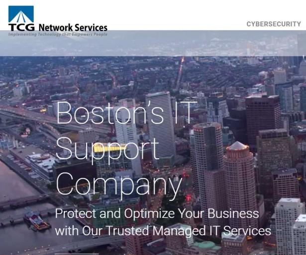 IT support in Boston