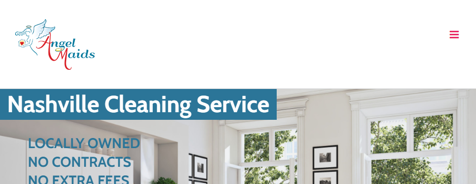 Comprehensive Cleaning Services in Nashville