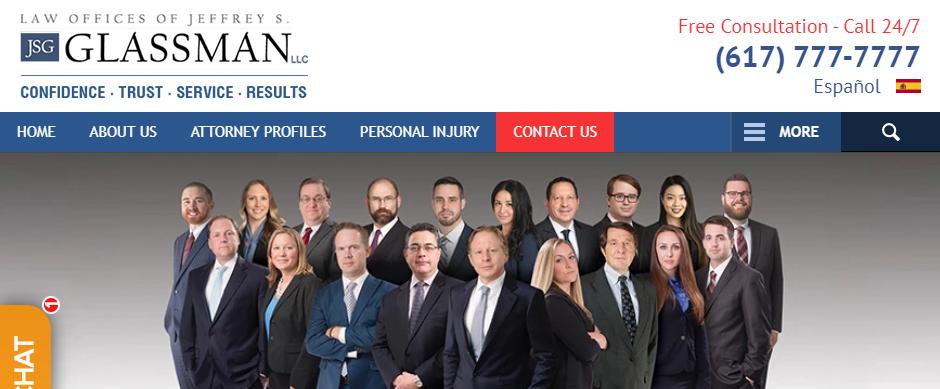 Dependable Compensation Attorneys in Boston
