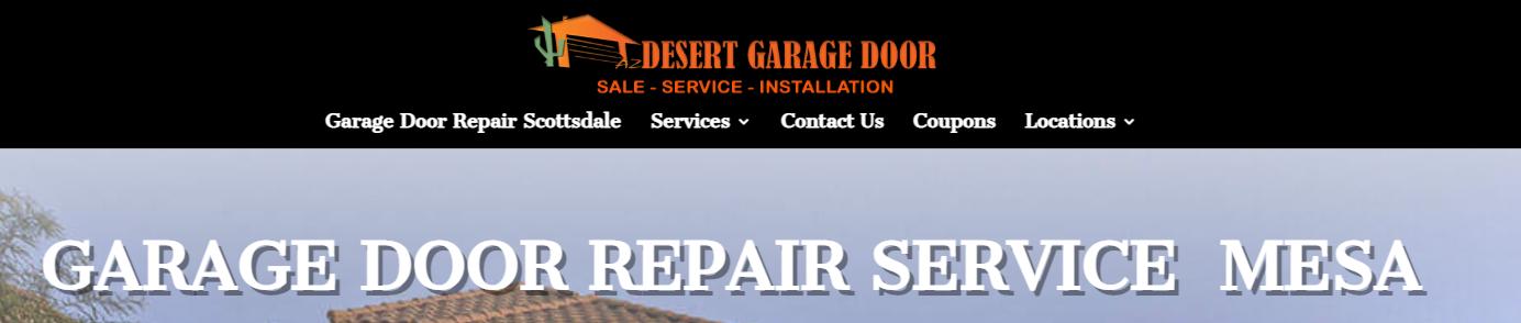 repairBest Garage Door Repair in Mesa