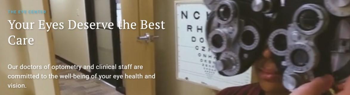 opticians in Memphis