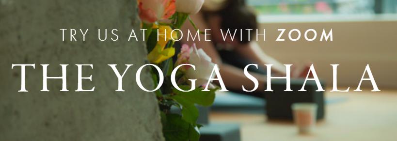 yoga studios in Washington