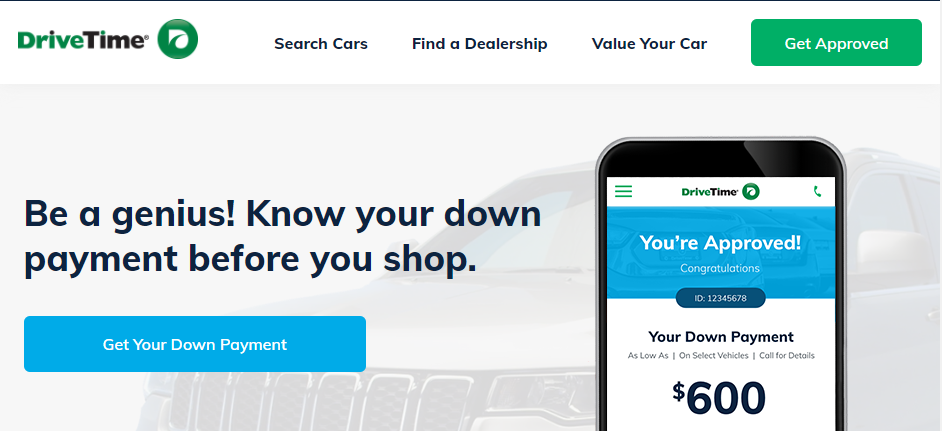 Professional Used Car Dealers in Memphis