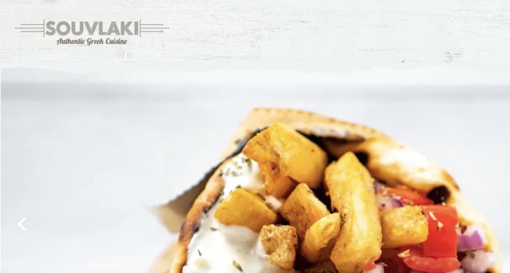 cleanest Best Greek Food in Baltimore