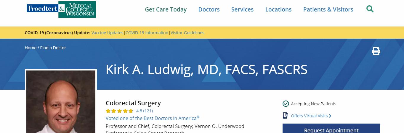 smart Best Surgeons in Milwaukee