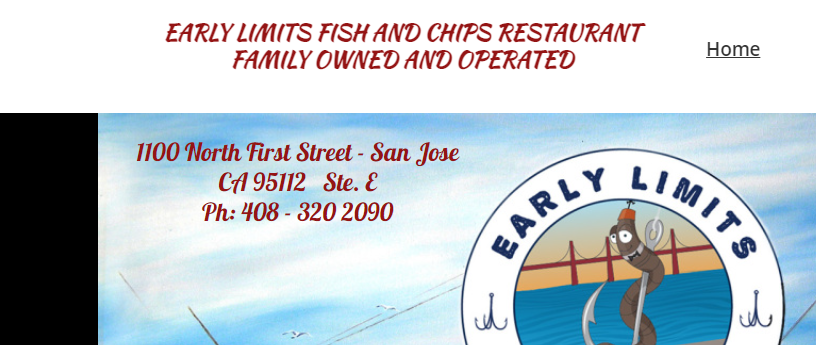 First-rate Fish and Chips in San Jose