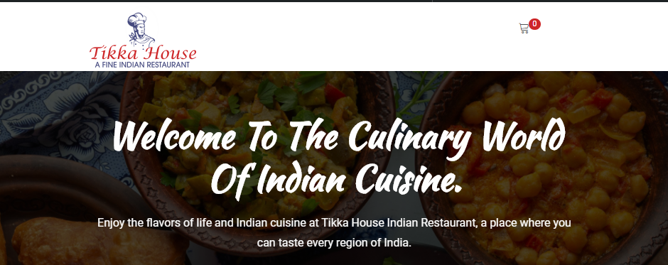 Affordable Indian Restaurants in Louisville