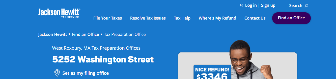 cool Best Tax Services in Boston