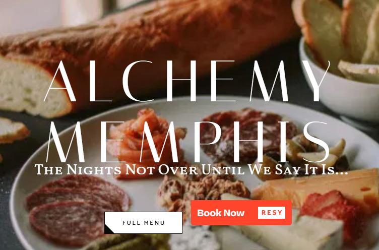 clean Best Bars in Memphis