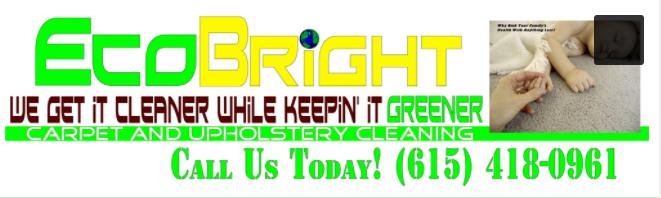 safe Carpet Cleaning Services in Nashville