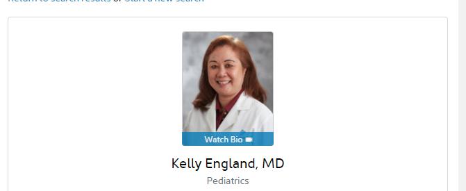 kind Pediatricians in Mesa