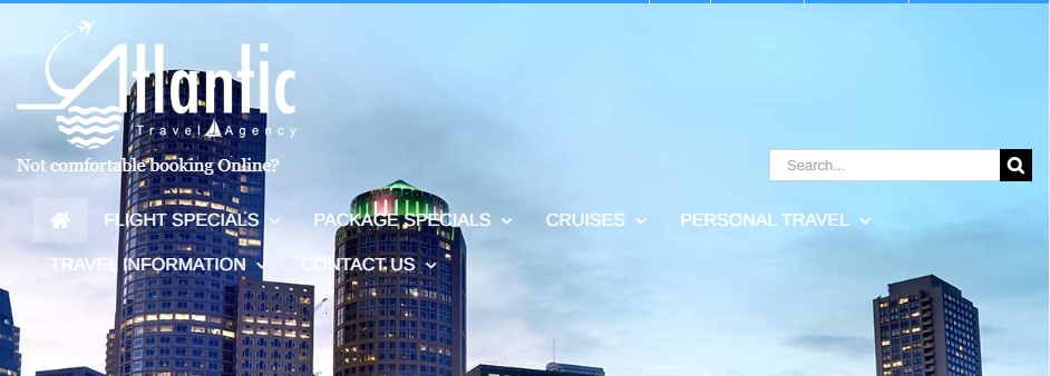 Proficient Travel Agents in Boston