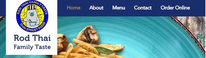 attentive Thai Restaurants in Boston
