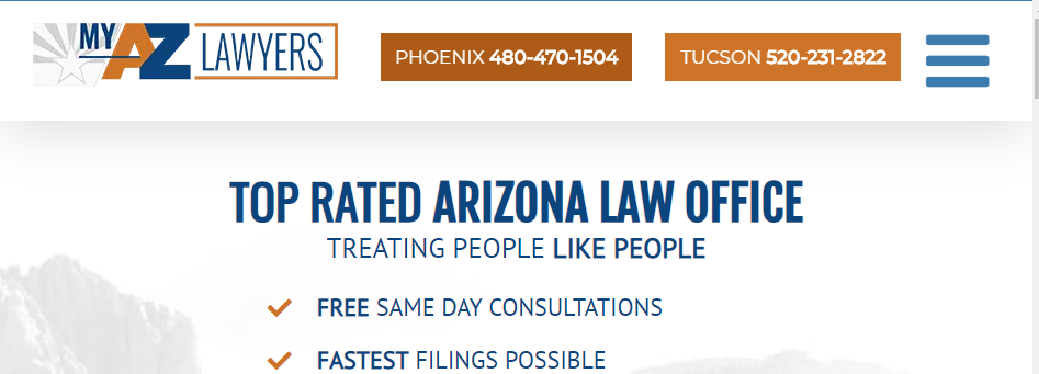 Practical Bankruptcy Attorneys in Mesa