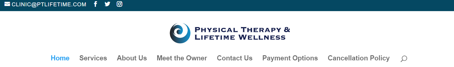 physiotherapy in Denver