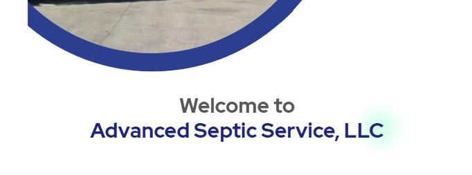 modern Septic Tank Services in Sacramento