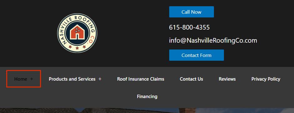 Practical Roofing Contractors in Nashville