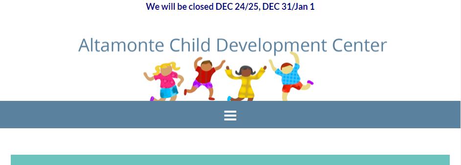 Vibrant Child Care Centres in Albuquerque