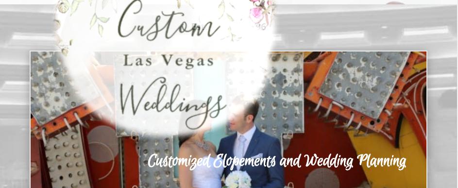 Dependable Marriage Celebrants in Las Vegas