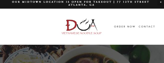 cheap Vietnamese Restaurants in Atlanta