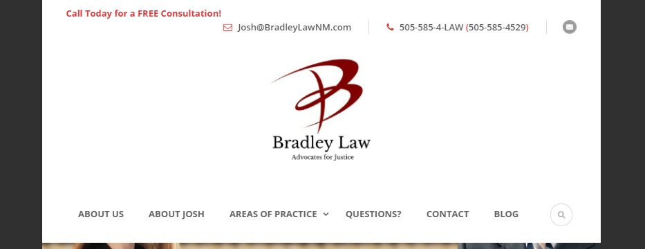 Affordable Consumer Protection Attorneys in Albuquerque, NM