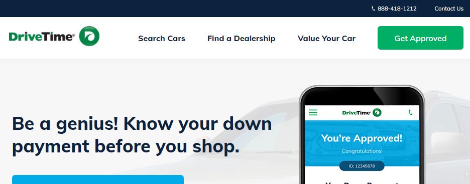 Adept Car Dealers in Mesa
