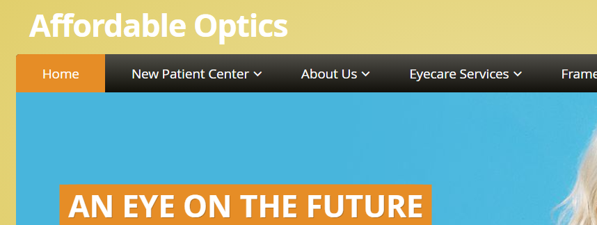 Top-rated Opticians in Baltimore