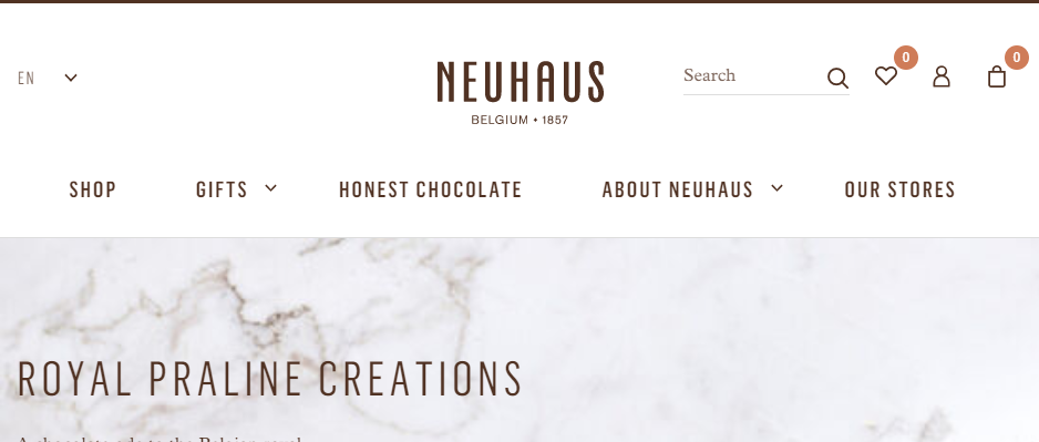 Affordable Chocolate Shops in Washington