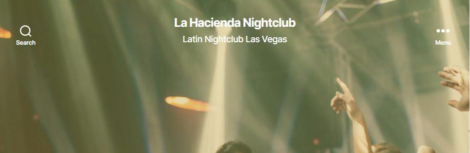 Fun Dance Bars in Las Vegas