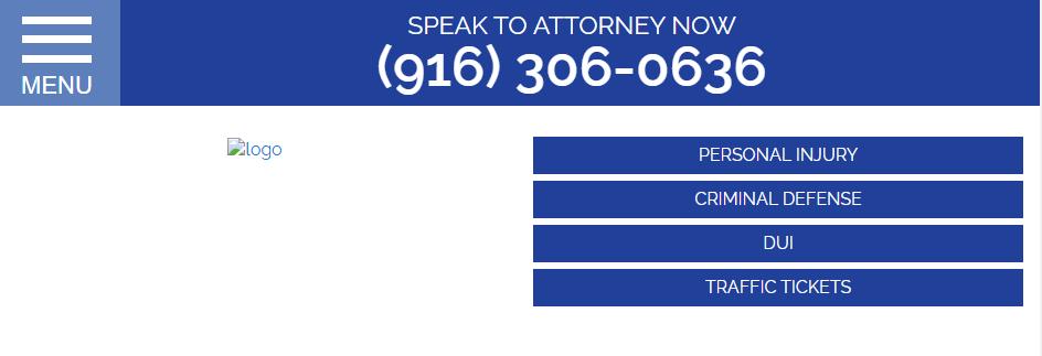 Affordable Traffic Attorneys in Sacramento, CA