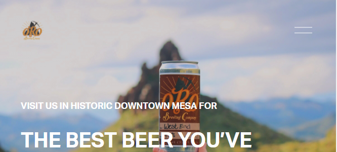 affordable Craft Breweries in Mesa