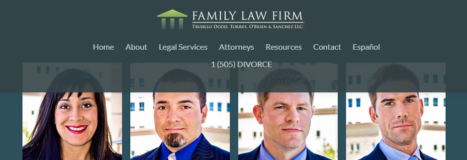 Dependable Family Attorneys in Albuquerque