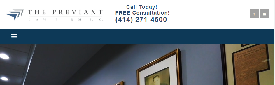 Reliable Compensation Attorneys in Milwaukee