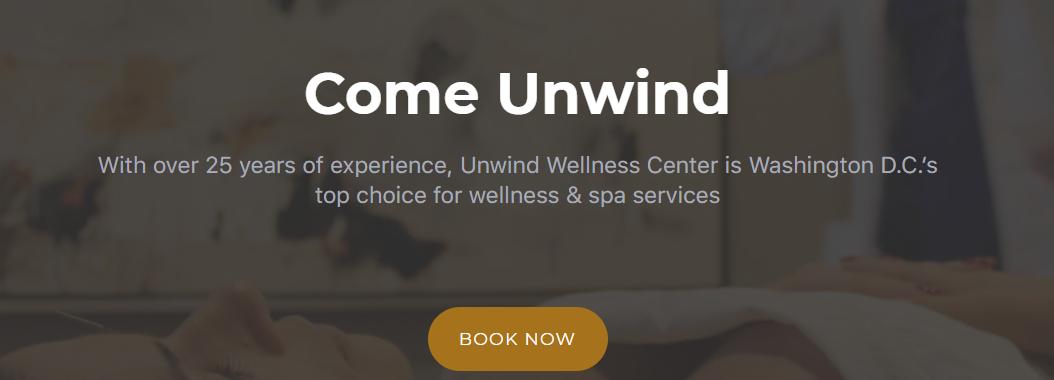 thai massage in Washington