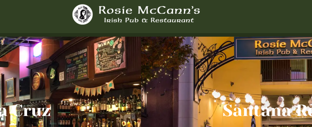 Famous Pubs in San Jose