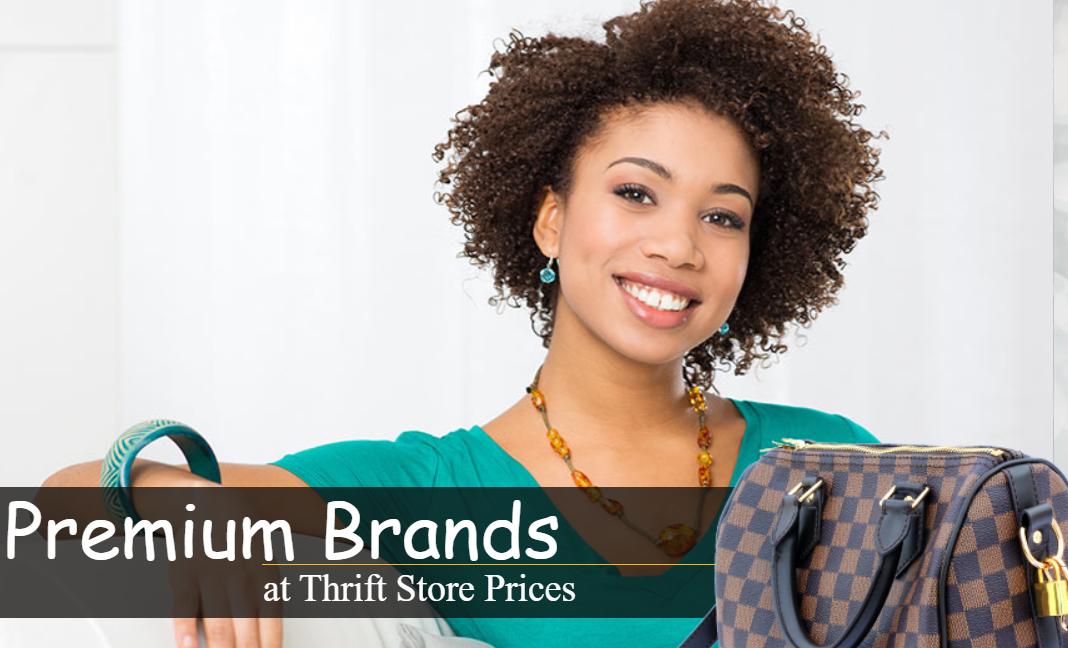 second hand stores in Atlanta