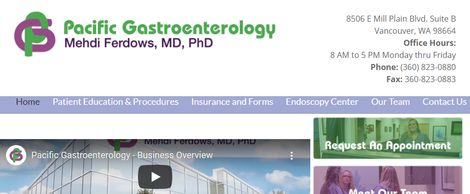Affordable Gastroenterologists in Portland
