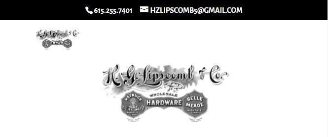 optimistic Hardware Stores in Nashville