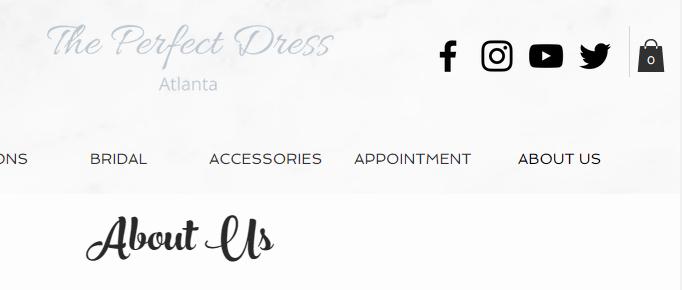 iconic Formal Wear in Atlanta