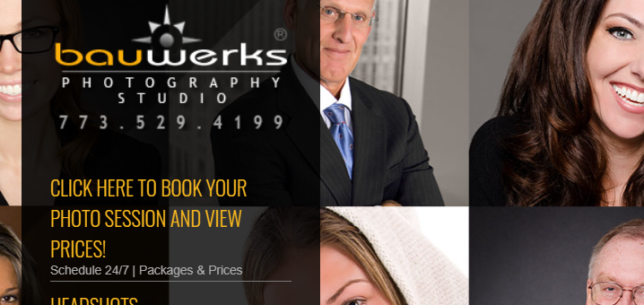 Leading Photographers in Chicago