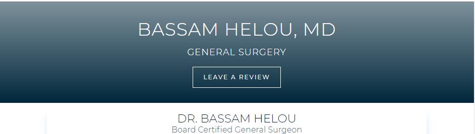 Top Surgeons in Nashville