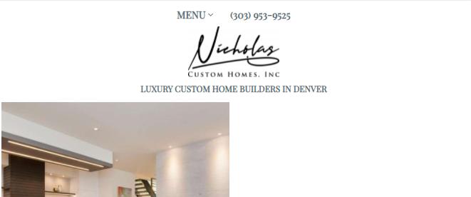 kind Home Builders in Denver