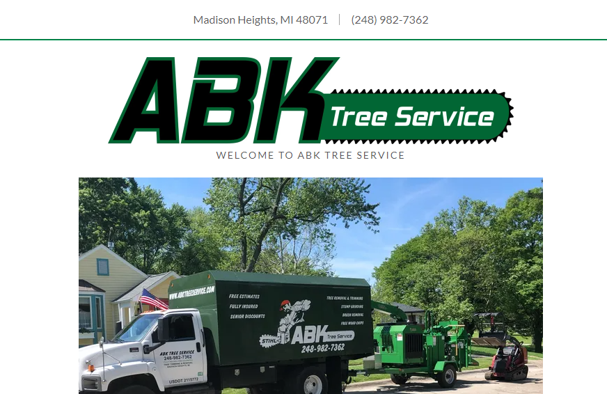 cool Best Tree Services in Detroit