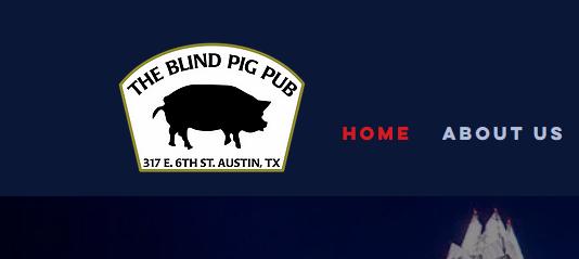 Finest Pubs in Austin