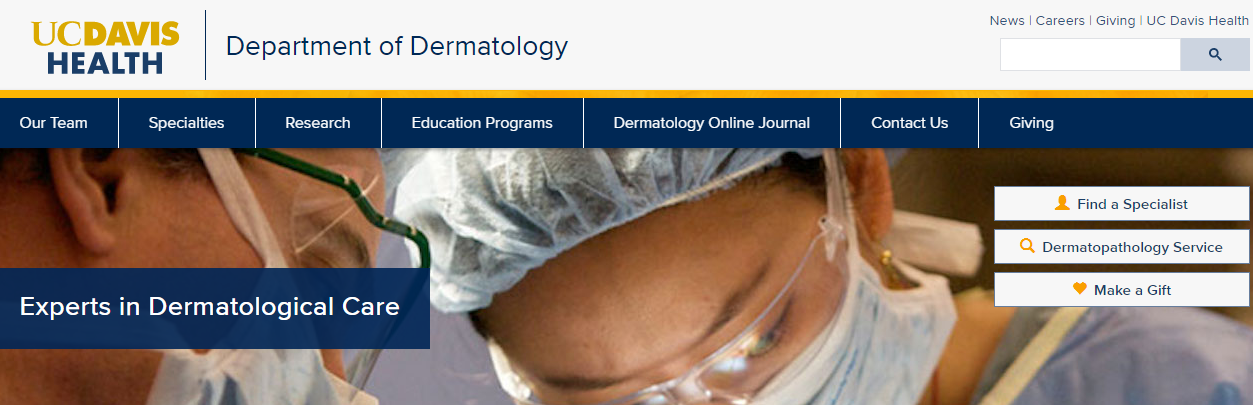 clever Best Dermatologists in Sacramento