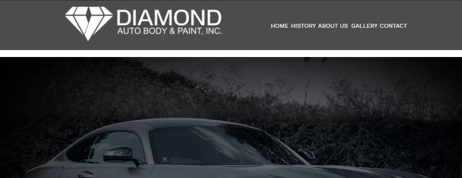 Professional Auto Body Shops in Sacramento