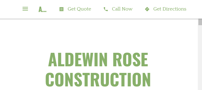 dedicated Demolition Builders in Detroit
